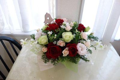 ネコシロのブログ:高崎市のお花...